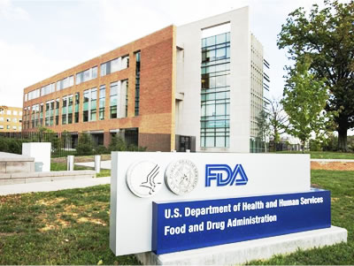FDA外観